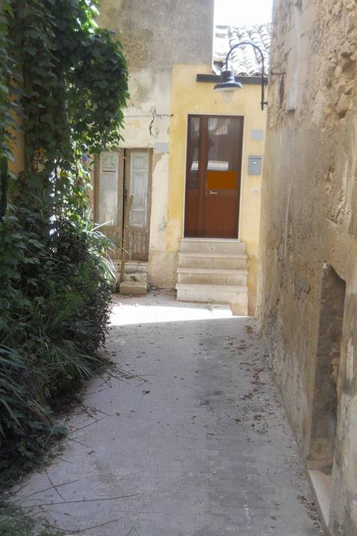 Casa singola in Via Pezza 44, Ecce Homo, Ragusa