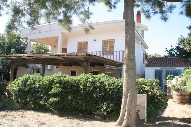 Villa, Ragusa