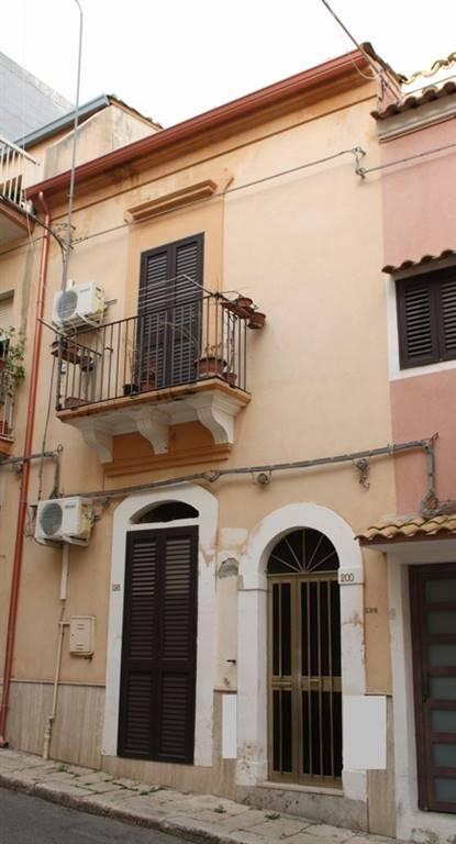 Casa singola in Via F. Schinina 200, Beddio,gesuiti Pianetti, Ragusa