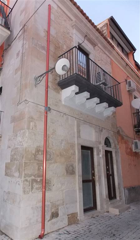 CENTRO STORICO BASSO, RAGUSA, Semi detached house for rent of 40 Sq. mt., Restored, Heating Non-existent, Energetic class: G, Epi: 175 kwh/m2 year,