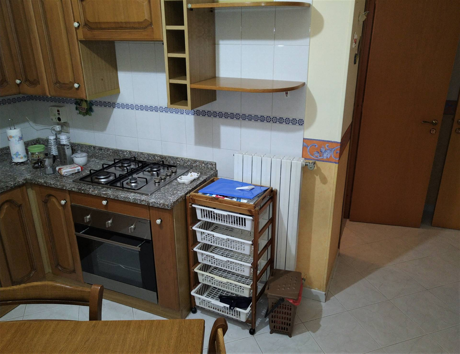 cucina 1° piano