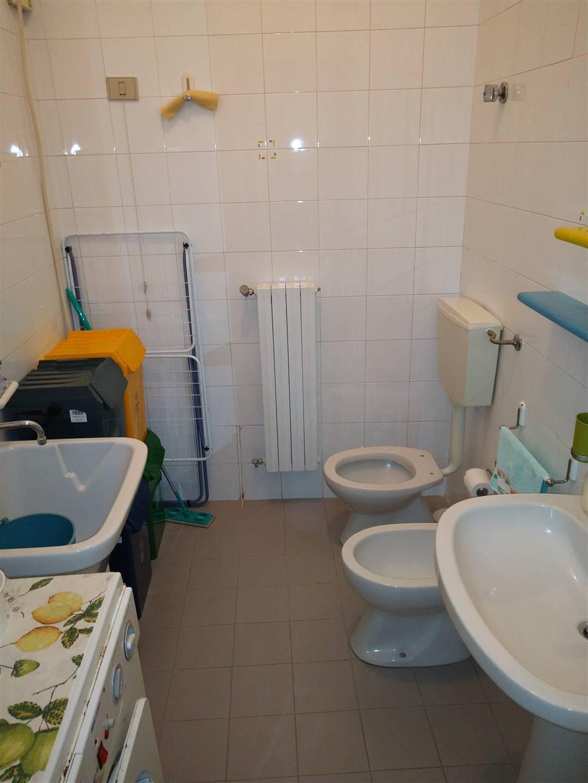 doppio servizio/lavanderia 1° piano