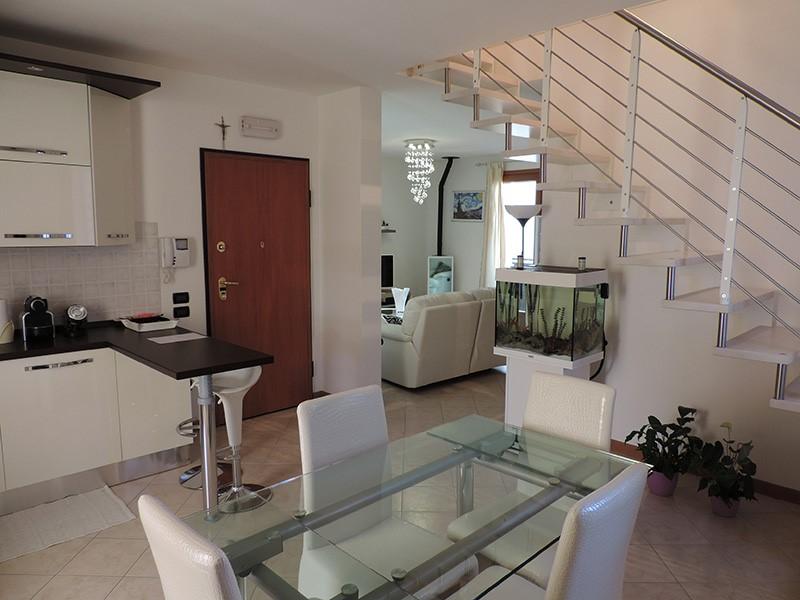 Appartamento in Via San Martino, Mussolente