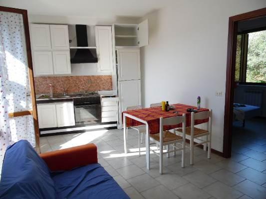 Appartamento in affitto a Licciana Nardi, 2 locali, prezzo € 300 | CambioCasa.it