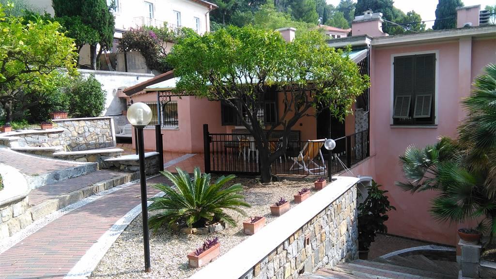 Villa in affitto a Bordighera, 4 locali, Trattative riservate | CambioCasa.it