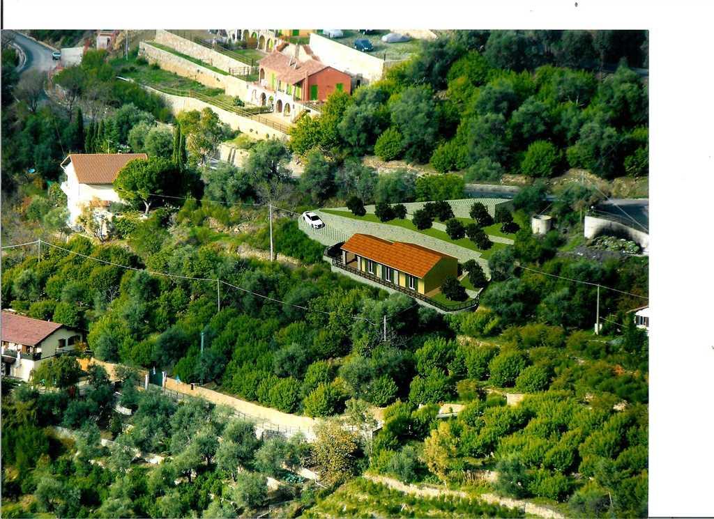 Terreno Edificabile Residenziale in vendita a Seborga, 9999 locali, prezzo € 120.000   CambioCasa.it