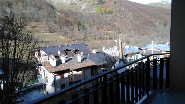Trilocale, Limone Piemonte