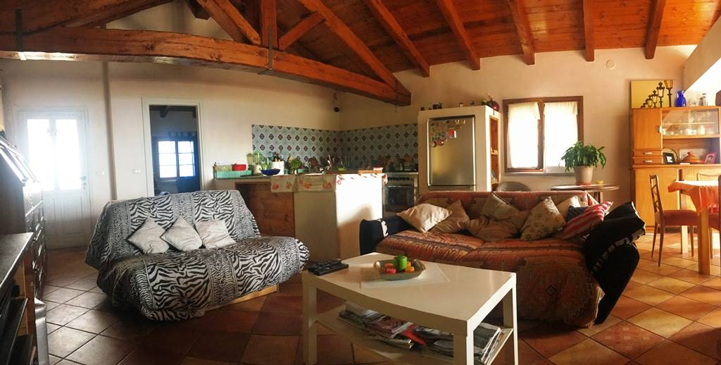 Casa singola, Camporosso