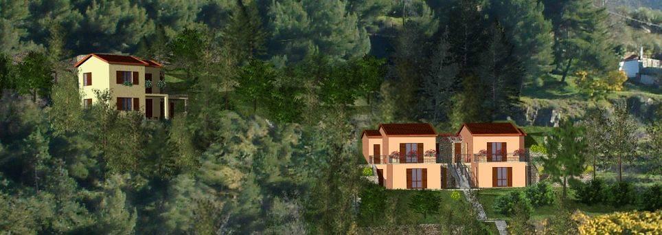 Terreno Edificabile Residenziale in vendita a Seborga, 9999 locali, prezzo € 180.000 | CambioCasa.it