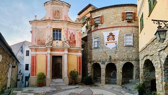 Appartamento in vendita a Seborga, 2 locali, prezzo € 45.000 | CambioCasa.it
