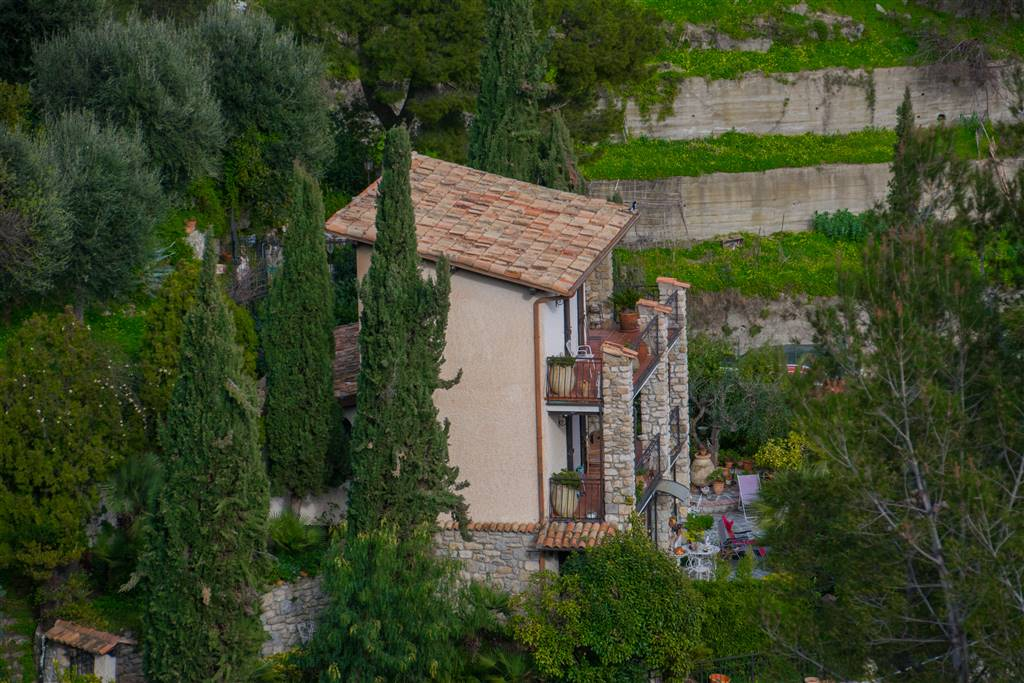 Soluzione Indipendente in Vendita a Ventimiglia