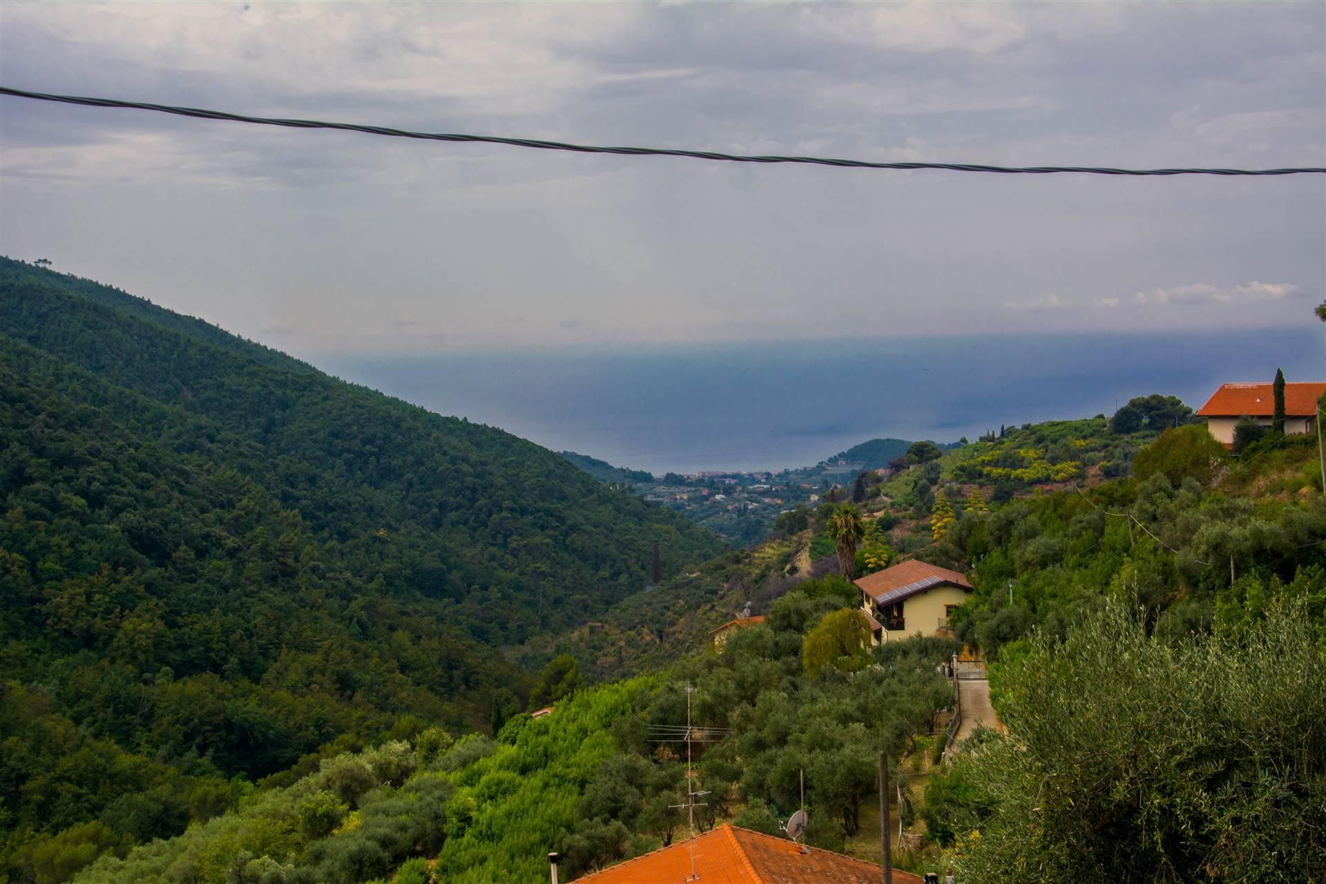 Terreno Edificabile Residenziale in vendita a Seborga, 5 locali, prezzo € 140.000   CambioCasa.it