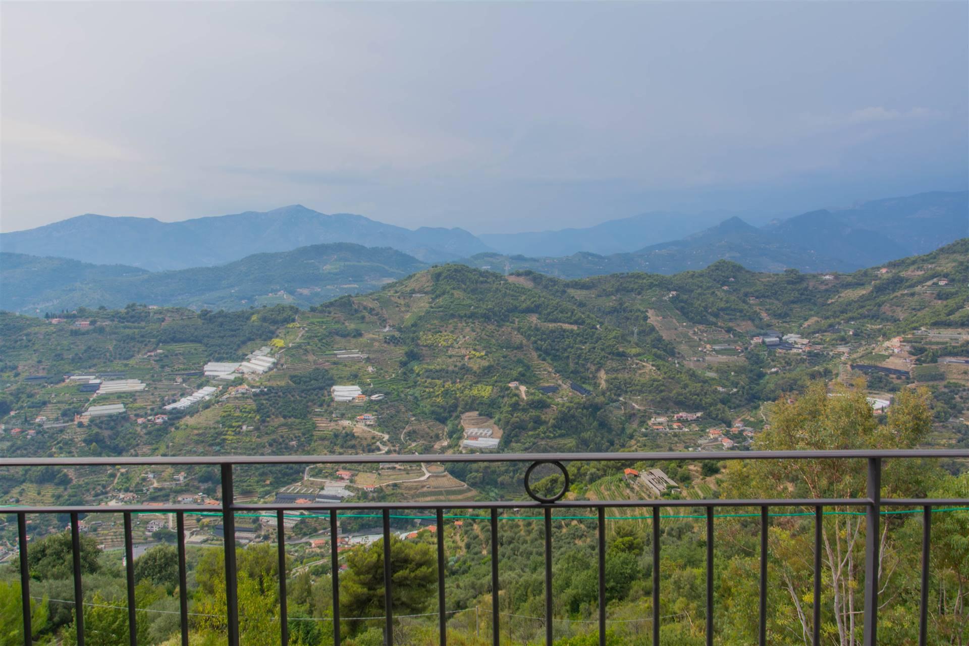 Villa in vendita a Vallebona, 6 locali, prezzo € 420.000 | PortaleAgenzieImmobiliari.it