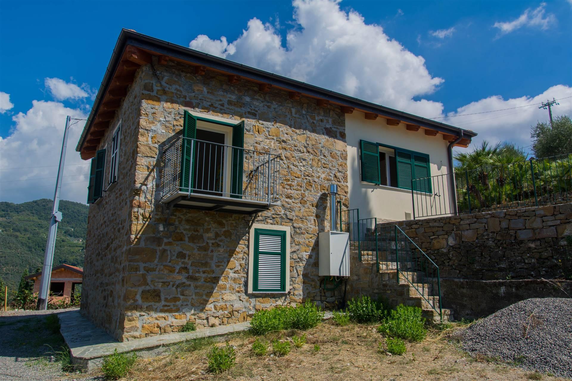 Villa in vendita a Perinaldo, 3 locali, prezzo € 230.000 | CambioCasa.it