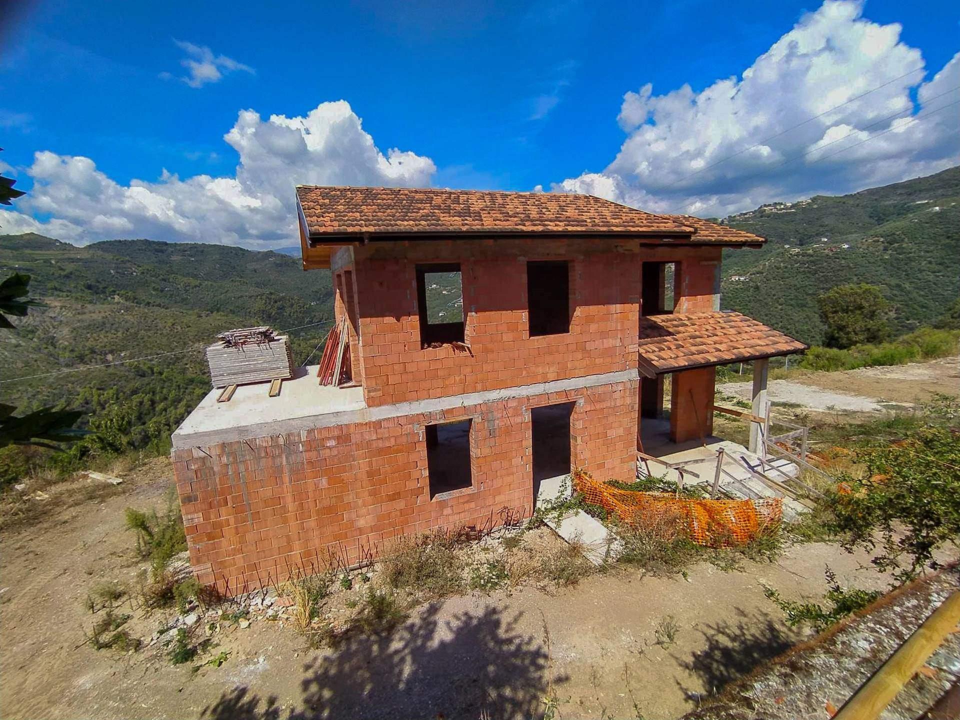 Villa in vendita a Perinaldo, 4 locali, prezzo € 250.000 | CambioCasa.it