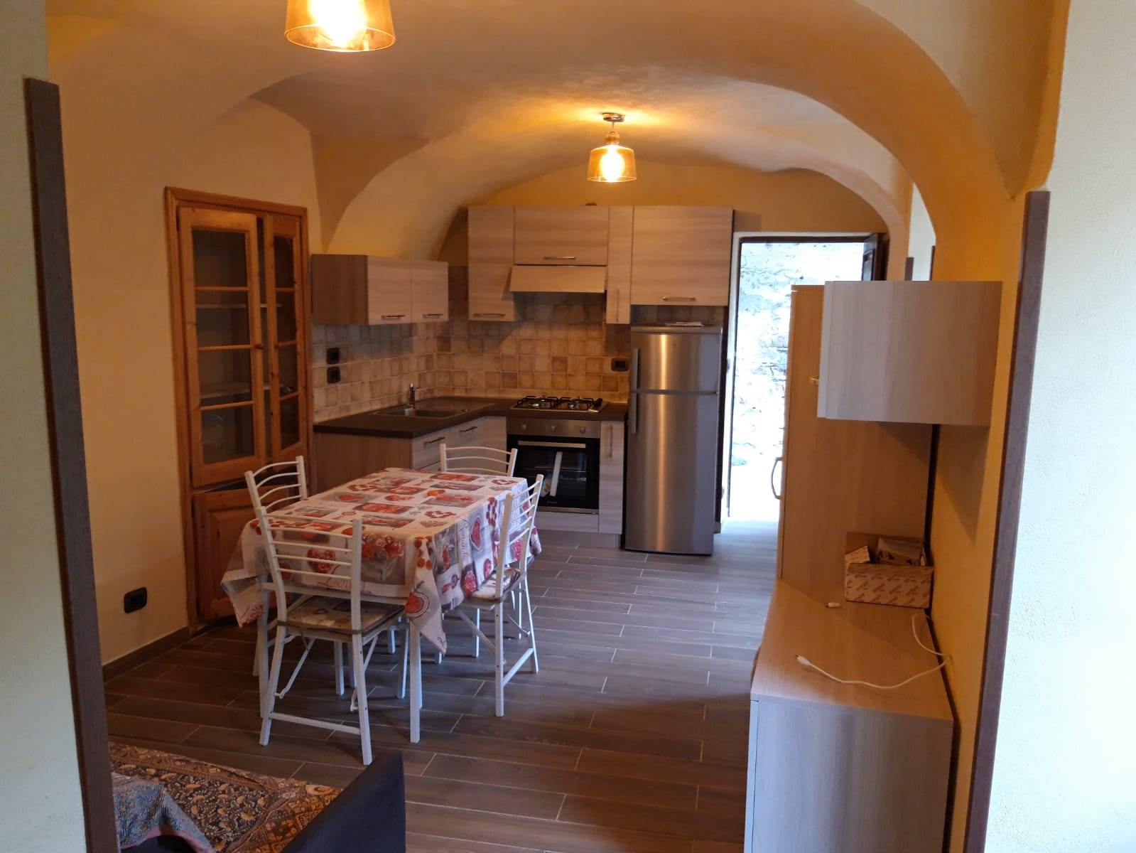 Appartamento in vendita a Ventimiglia, 2 locali, zona andi, prezzo € 98.000 | PortaleAgenzieImmobiliari.it