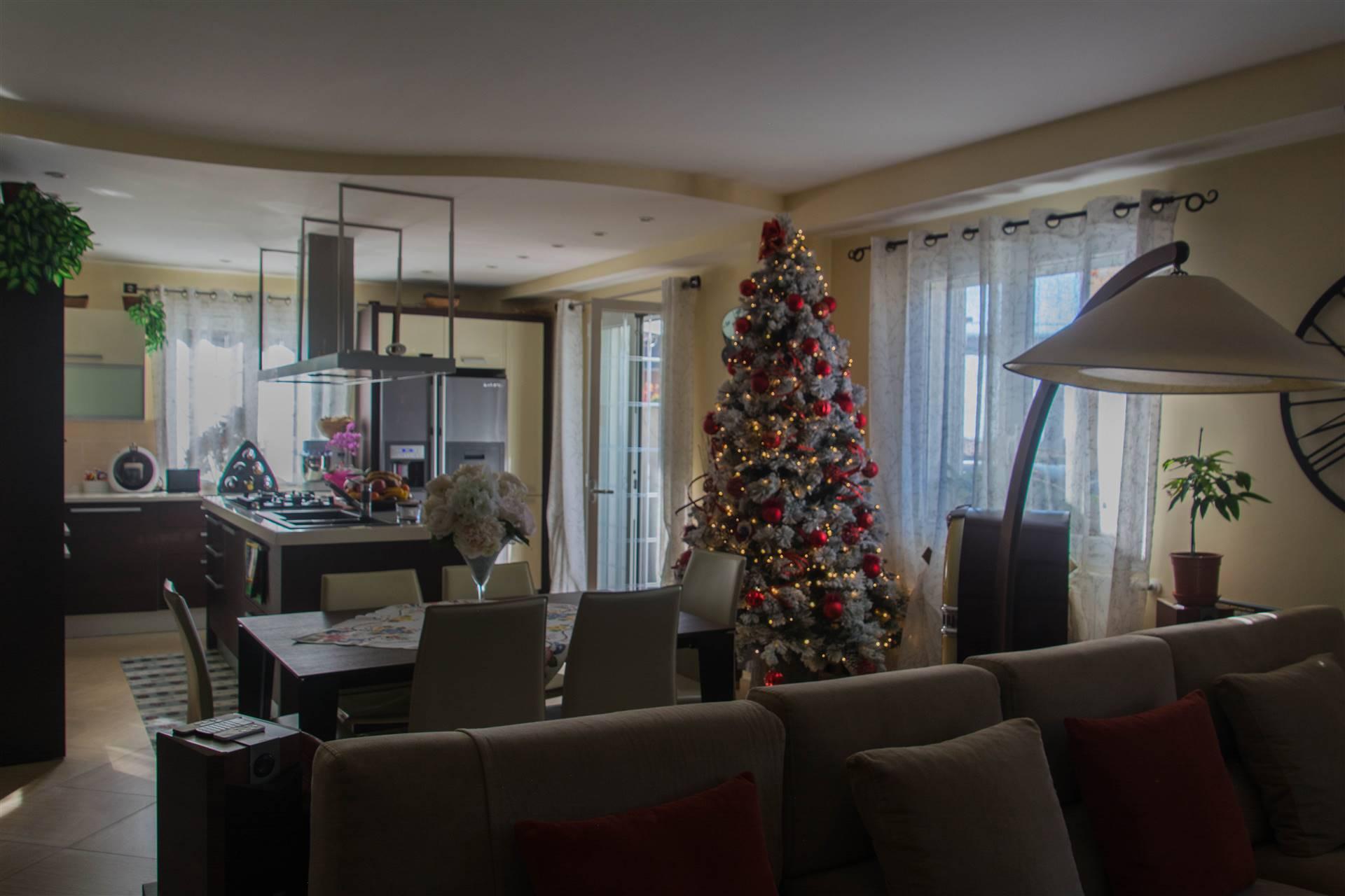 Villa in vendita a Camporosso, 7 locali, prezzo € 450.000 | PortaleAgenzieImmobiliari.it