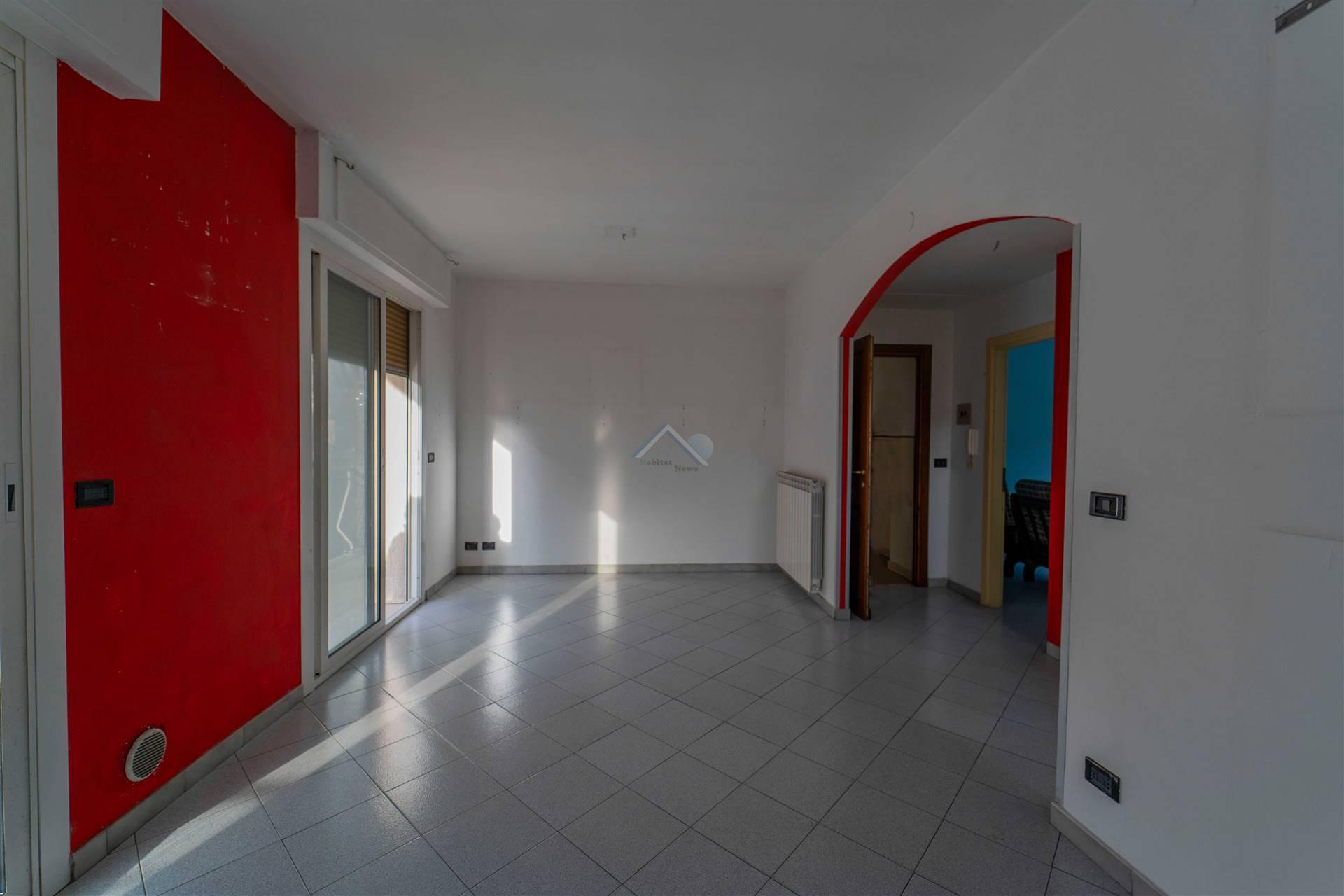 Appartamento in vendita a Camporosso, 3 locali, prezzo € 170.000 | CambioCasa.it