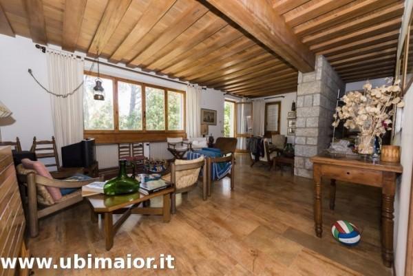 Villa, Marciana Marina