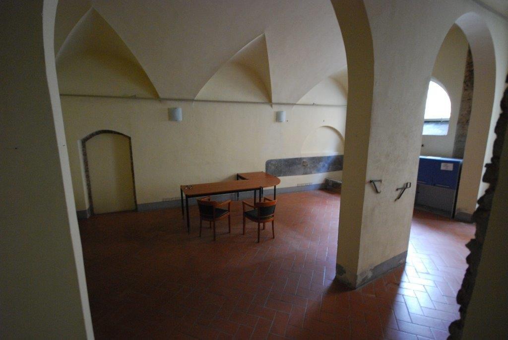 Ufficio, Quartiere Santa Maria, Pisa, ristrutturato
