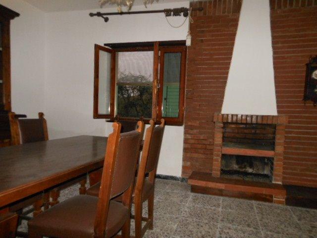 Villa, Titignano, Cascina, abitabile
