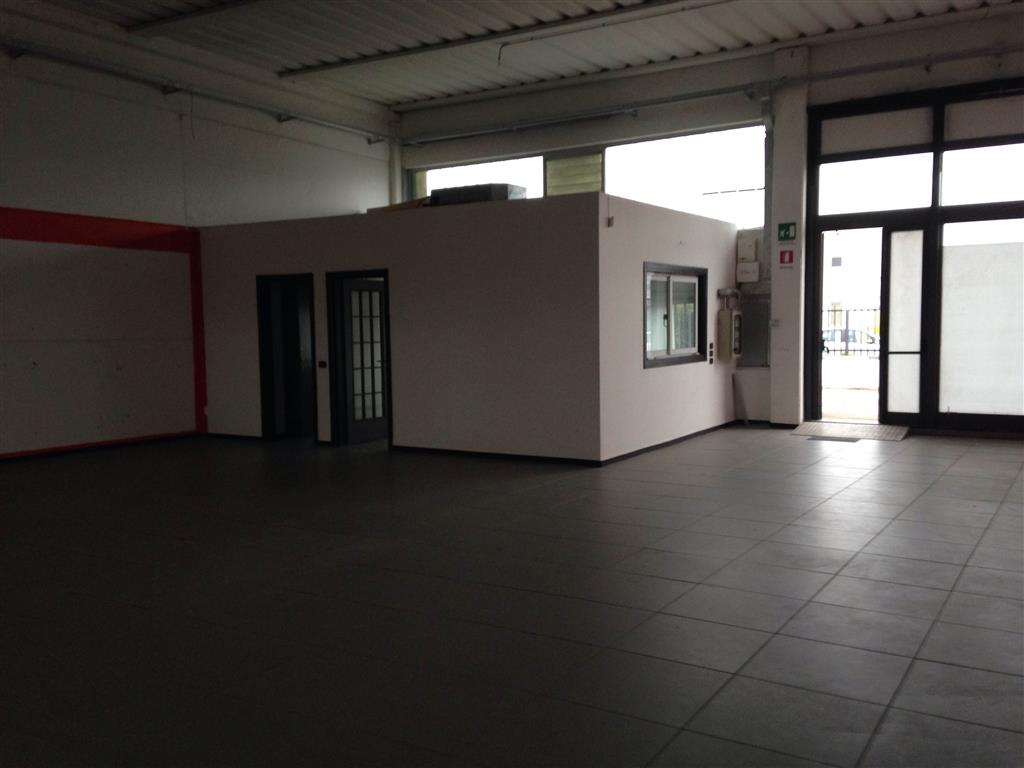Locale commerciale, Ospedaletto, Pisa, abitabile