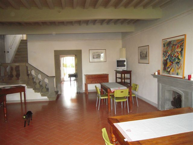 Rustico casale, San Lorenzo Alle Corti, Cascina, ristrutturato