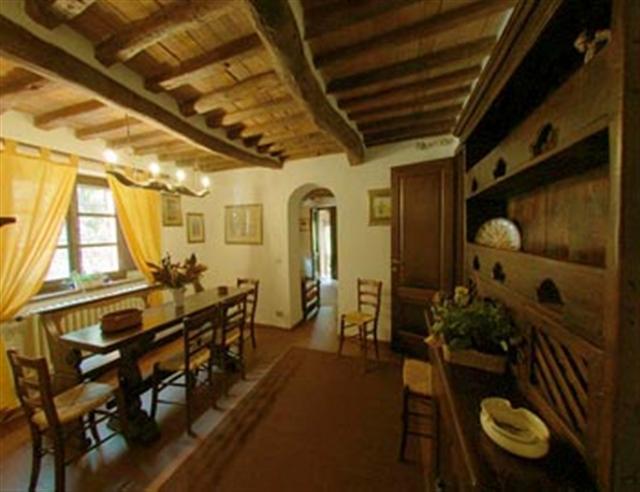 Rustico casale, Santa Maria Del Giudice, Lucca, ristrutturato
