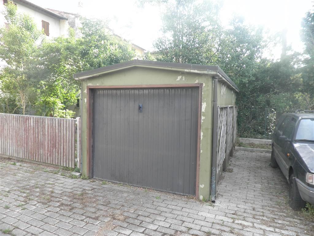 Vendita terratetto san miniato in ottime condizioni for Garage autonomo