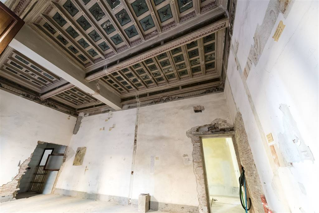 S. ANDREA, PISA, Apartment for sale of 100 Sq. mt., Heating Centralized, Energetic class: G, Epi: 3,6 kwh/m2 year, placed at Raised on 1, composed