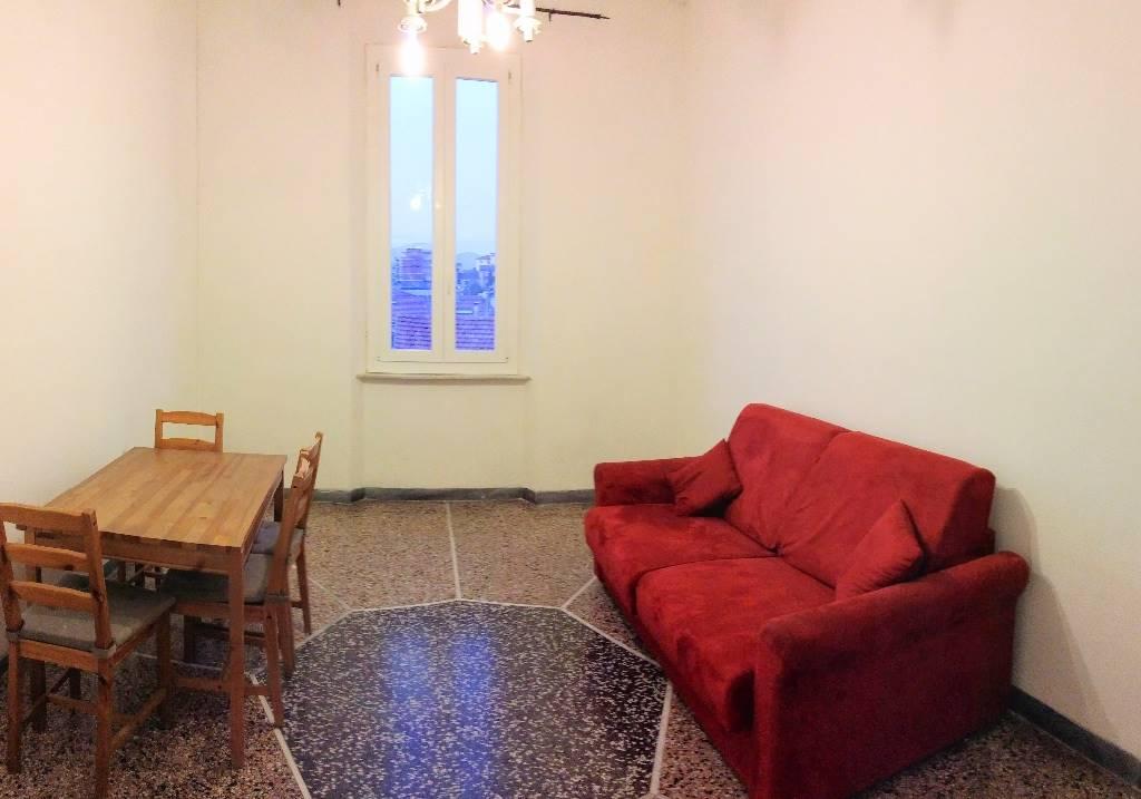 Quadrilocale, Quartiere San Giusto,san Marco, Pisa, ristrutturato
