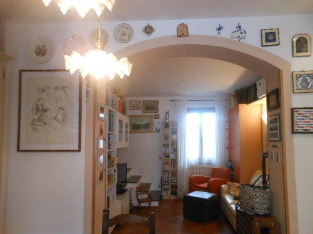 Terratetto, Pisa, ristrutturato
