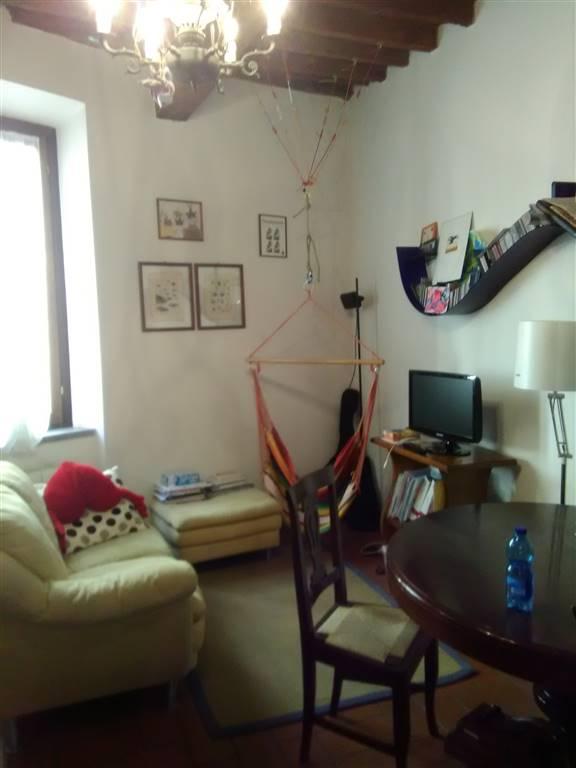 Trilocale, Quartiere San Francesco, Pisa