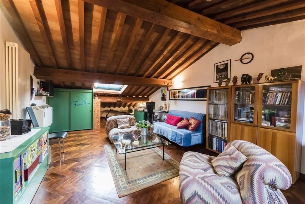 Terratetto, Quartiere Santa Maria, Pisa, in ottime condizioni
