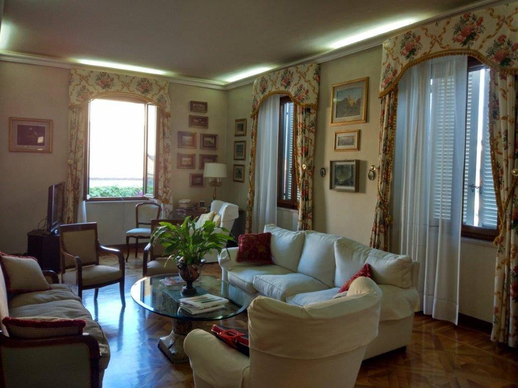Villa, Pisa, ristrutturata