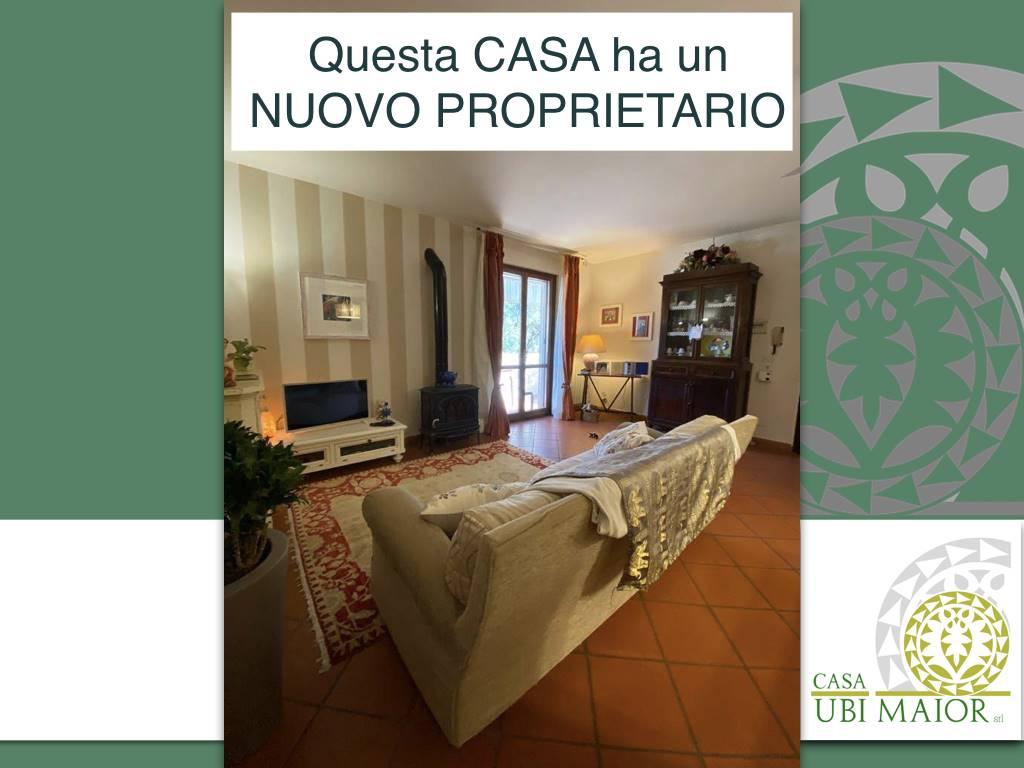 Villa a schiera, Gello, San Giuliano Terme, in ottime condizioni