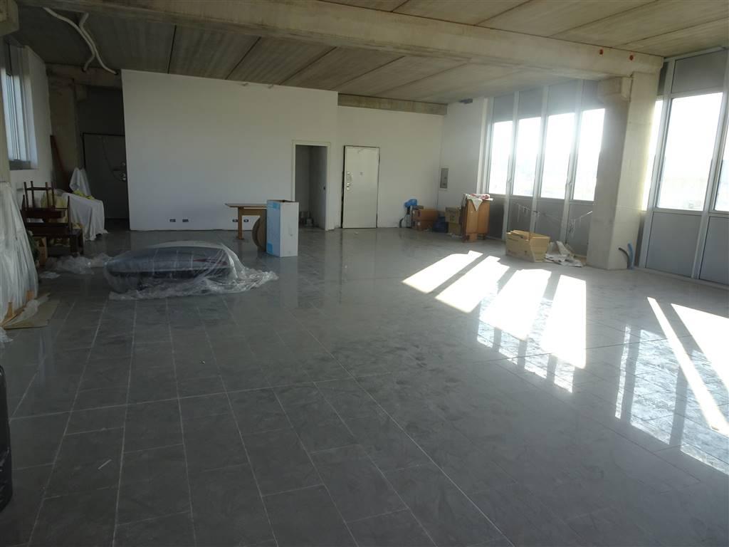 Ufficio, Ospedaletto, Pisa, in nuova costruzione