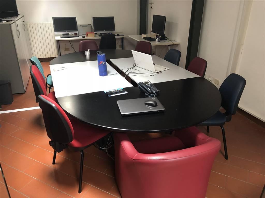 Ufficio, Pisa, ristrutturato