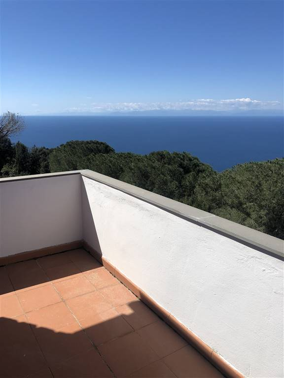 MARCIANA, Apartment for sale of 45 Sq. mt., Excellent Condition, Heating Individual heating system, Energetic class: G, Epi: 4,8 kwh/m2 year, placed