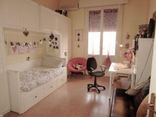 Quadrilocale, Lungarni, Pisa