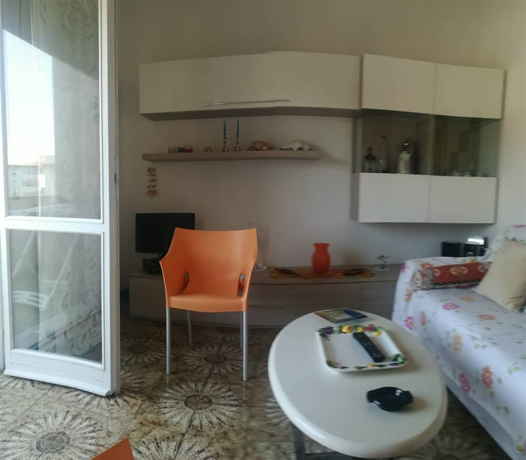 Trilocale, Ardenza, Livorno