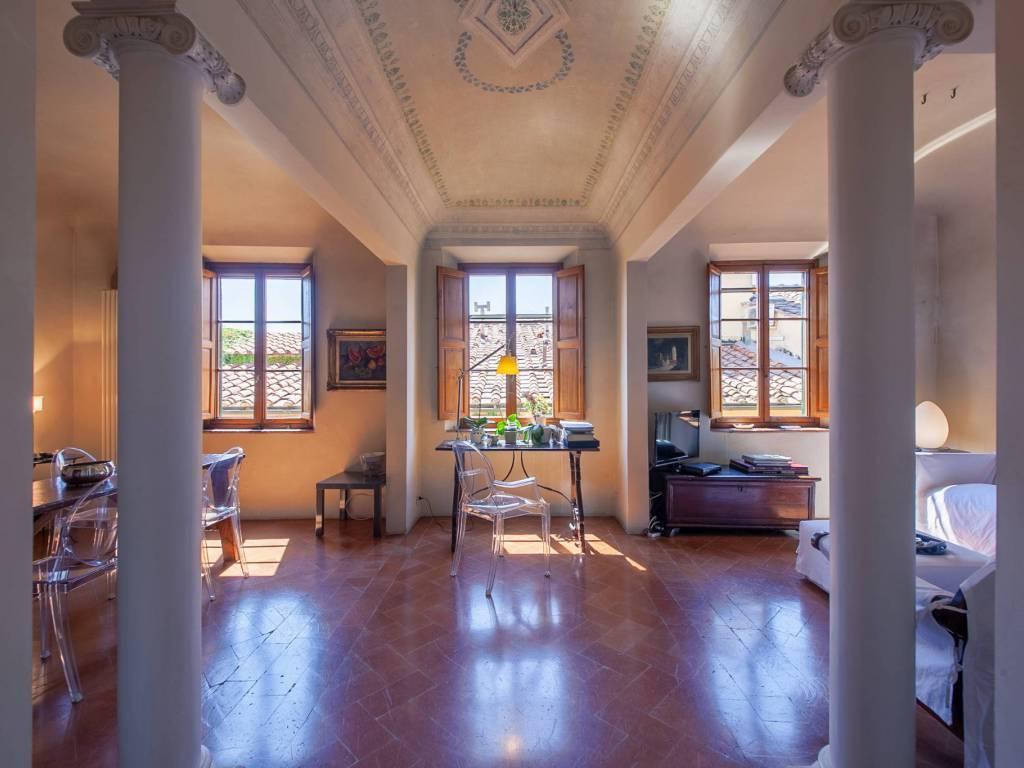 Appartamento, Quartiere San Francesco, Pisa