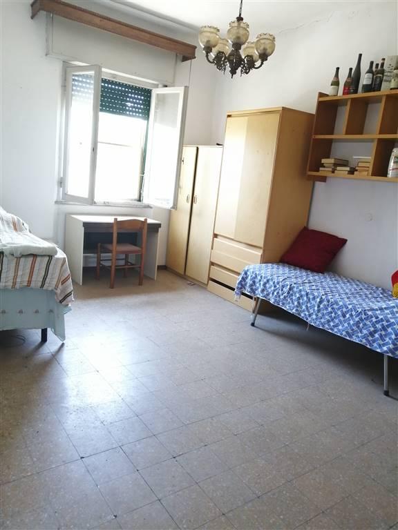 Trilocale, Porta Nuova, Pisa, da ristrutturare
