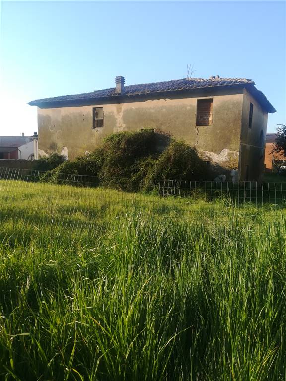 CALCI, Farmhouse for sale of 300 Sq. mt., Be restored, Energetic class: G, Epi: 6,8 kwh/m2 year, placed at Ground on 1, composed by: 12 Rooms, 6