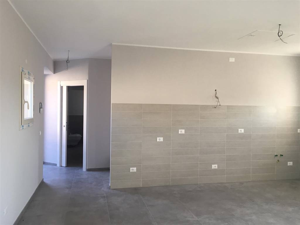 CASCINA, Apartment for sale of 80 Sq. mt., New construction, Heating To floor, Energetic class: A, Epi: 2 kwh/m2 year, placed at 1° on 1, composed