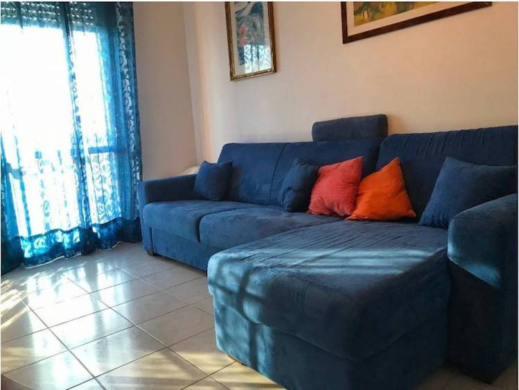 LA GABELLA, CALCI, Apartment for rent of 100 Sq. mt., Excellent Condition, Heating Individual heating system, Energetic class: E, placed at 1° on 2,