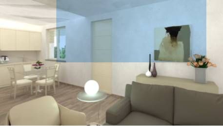 SAN GIULIANO TERME, Independent Apartment for sale of 65 Sq. mt., New construction, Heating Individual heating system, Energetic class: A+, Epi: 2