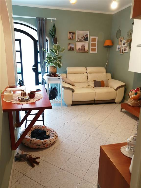 SAN FREDIANO, CASCINA, Квартира в аренду из 75 Км, Xорошо, Отопление Независимое, Класс энергосбережения: G, Epi: 2 kwh/m2 год, на земле Цокольный на