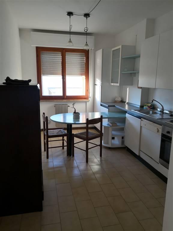 PISANOVA, PISA, Квартира в аренду из 90 Км, Xорошо, Отопление Независимое, Класс энергосбережения: G, на земле 5° на 6, состоит из: 5 Помещения,