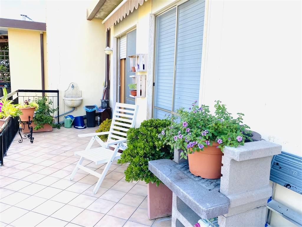 PORTA A LUCCA, PISA, Пентхауз на продажу из 150 Км, Отопление Централизиванное, Класс энергосбережения: G, на земле 5° на 5, состоит из: 6 Помещения,